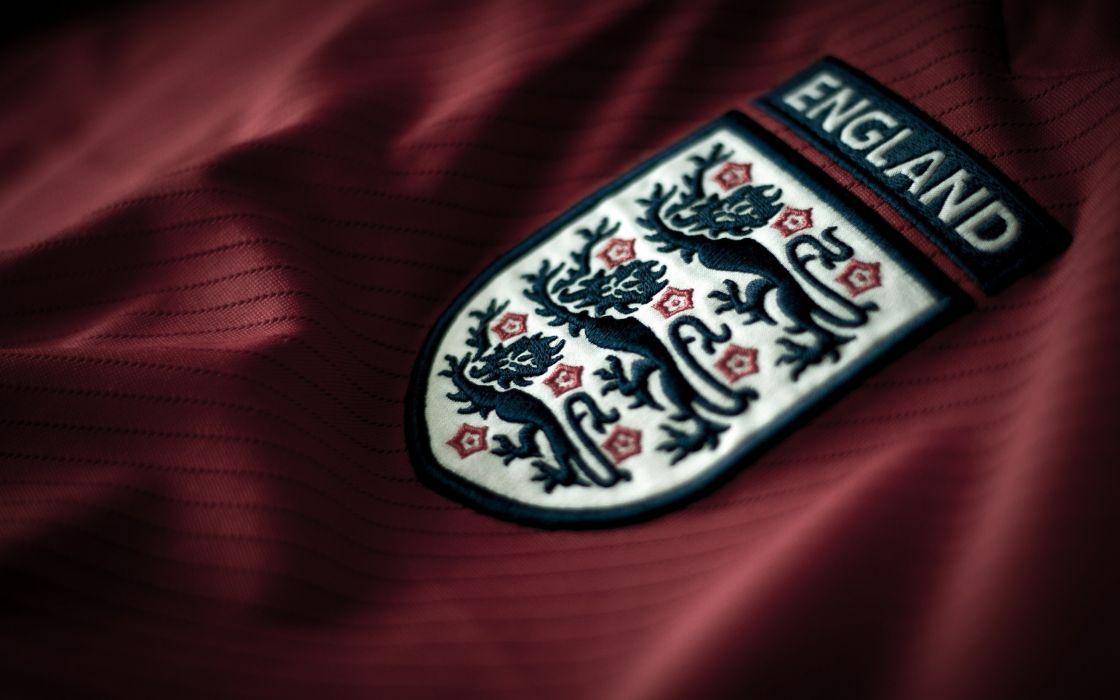 England Football Jersey wallpaper