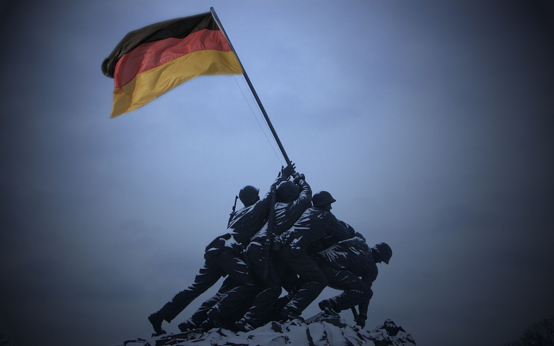 flags World War II Iwo Jima Flag