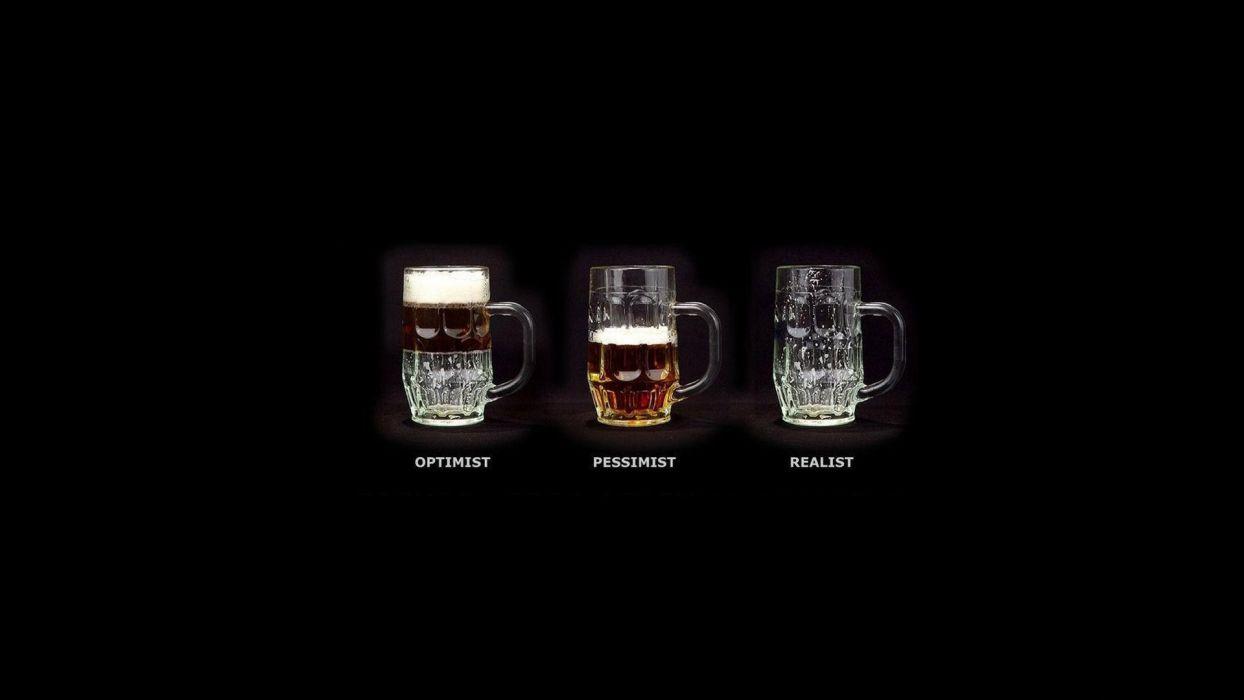 beers glasses evolution wallpaper