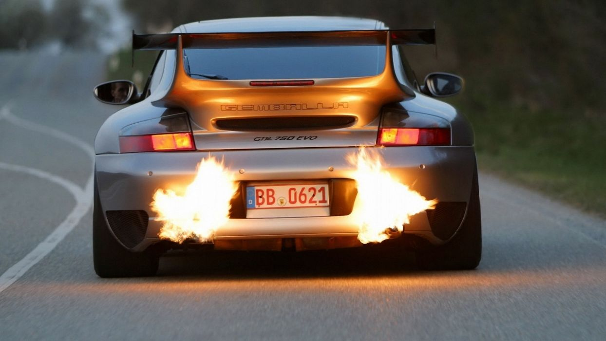 cars Gemballa races racing cars speed automobiles wallpaper