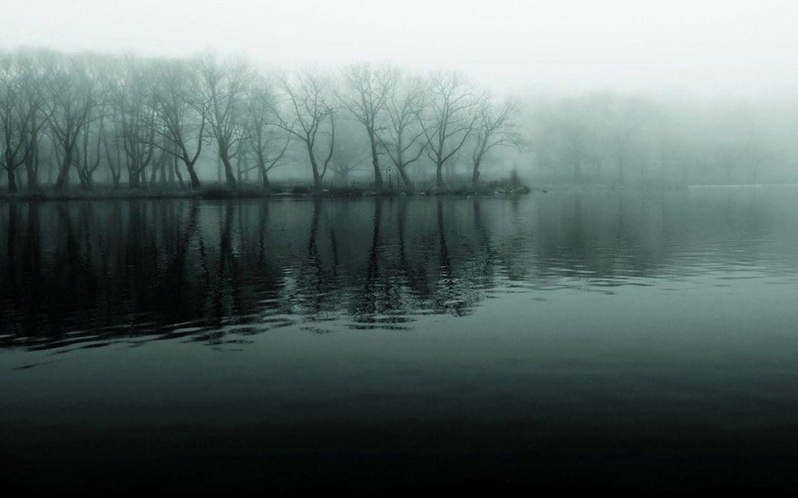 water mist wallpaper