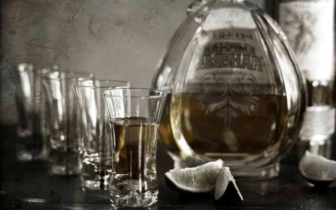 glass drinks whisky wallpaper