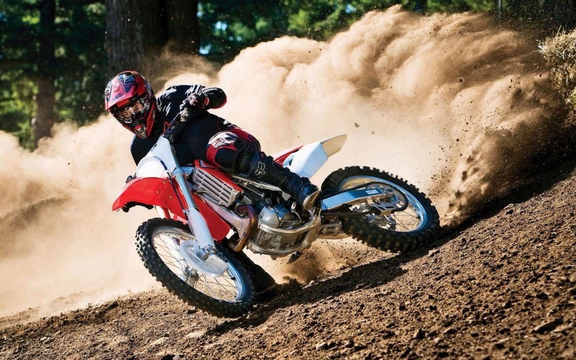sports motocross motorbikes wallpaper