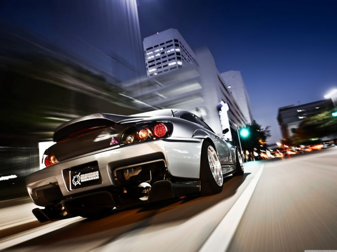 Honda S2000 Run wallpaper