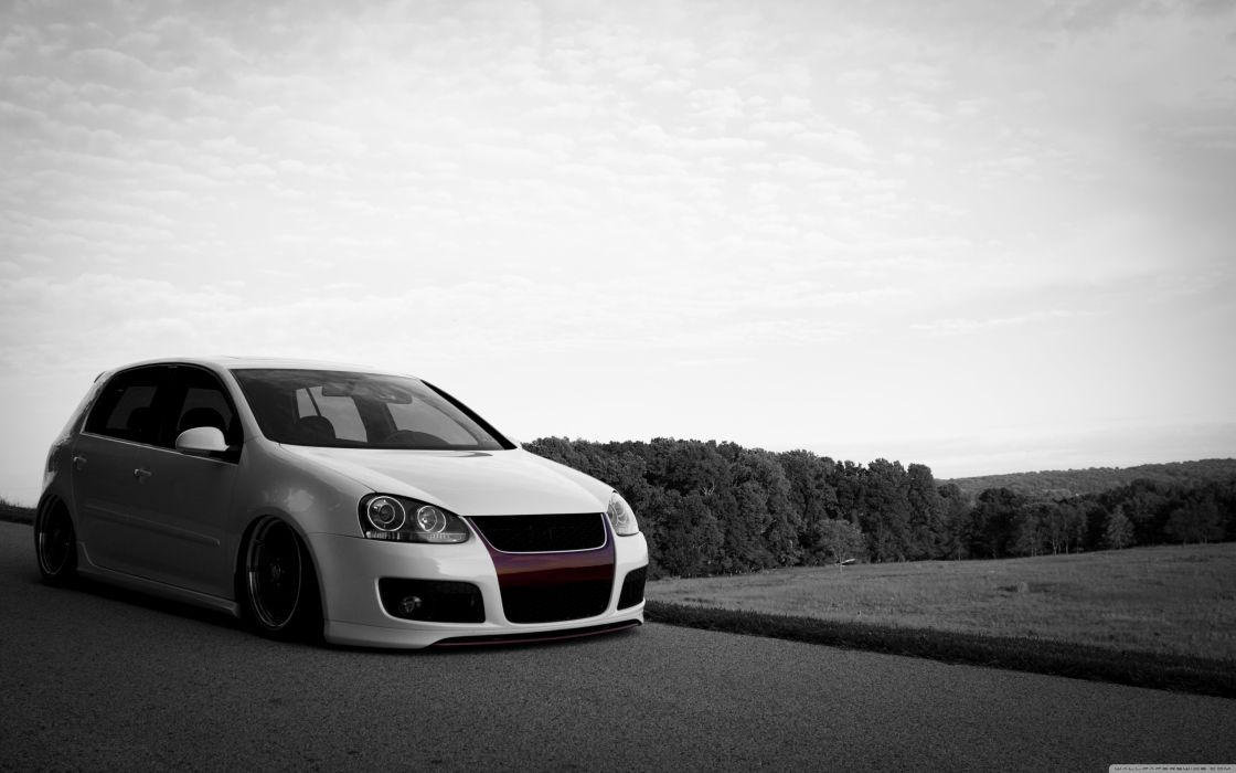Golf 5 GTI Wallpaper