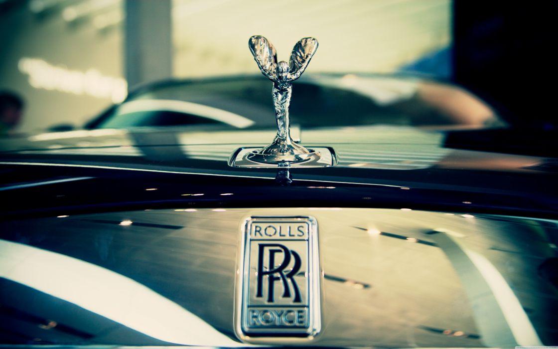 A Luxury Car wallpaper