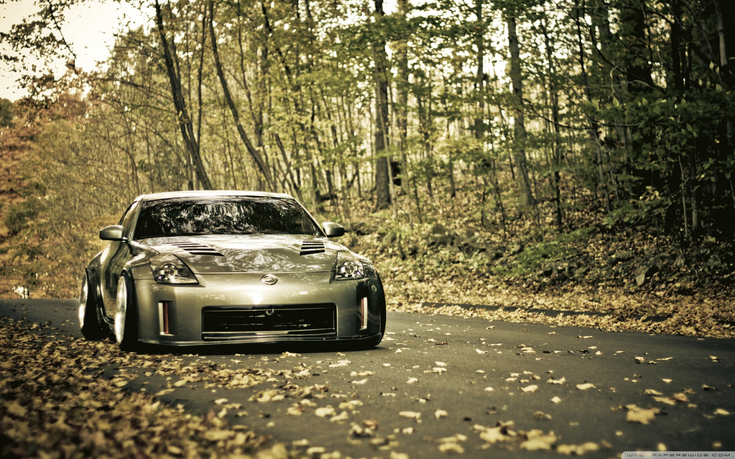 Jdm 350Z Wallpapers