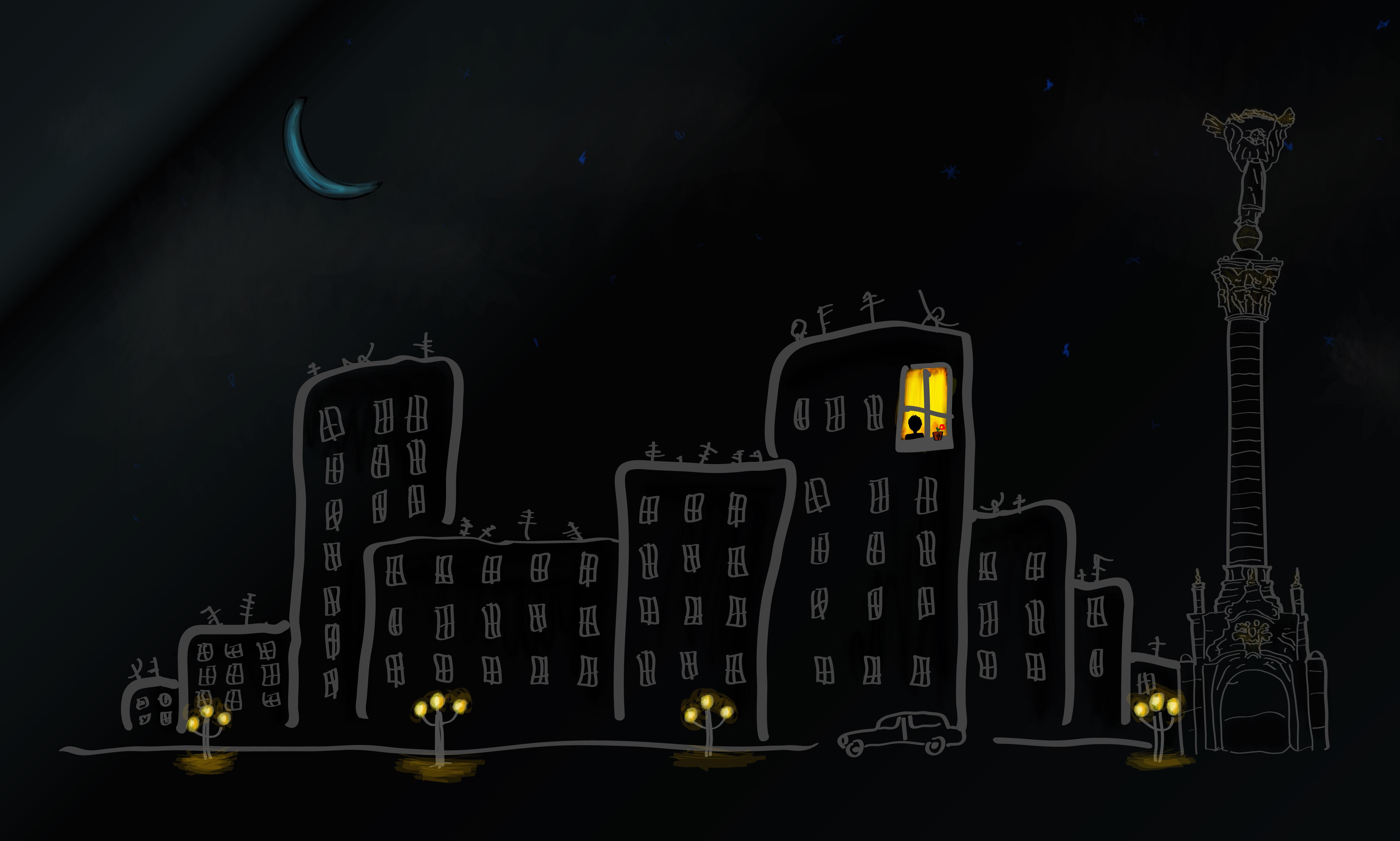 Best Wallpaper Night Cartoon - 490059c652cbe80ae51b98a185989a29  Image.jpg