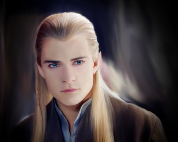 lord of the rings elf lotr fantasy wallpaper