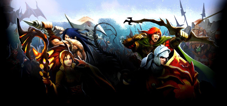 RUNESCAPE fantasy adventure warrior battle wallpaper