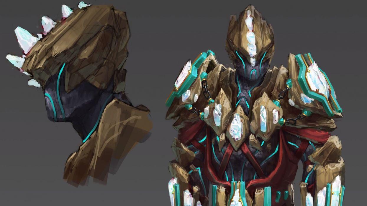 RUNESCAPE fantasy adventure warrior armor wallpaper