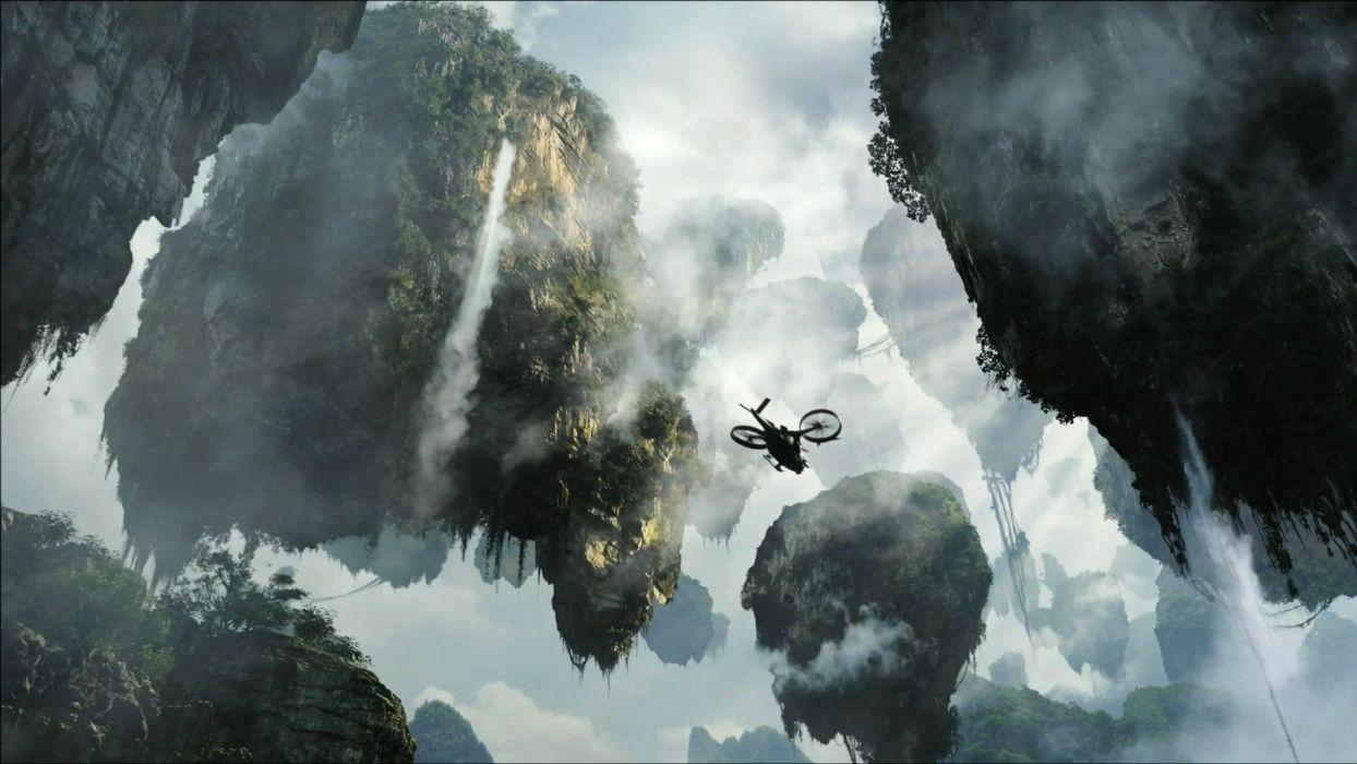 Avatar screenshots wallpaper