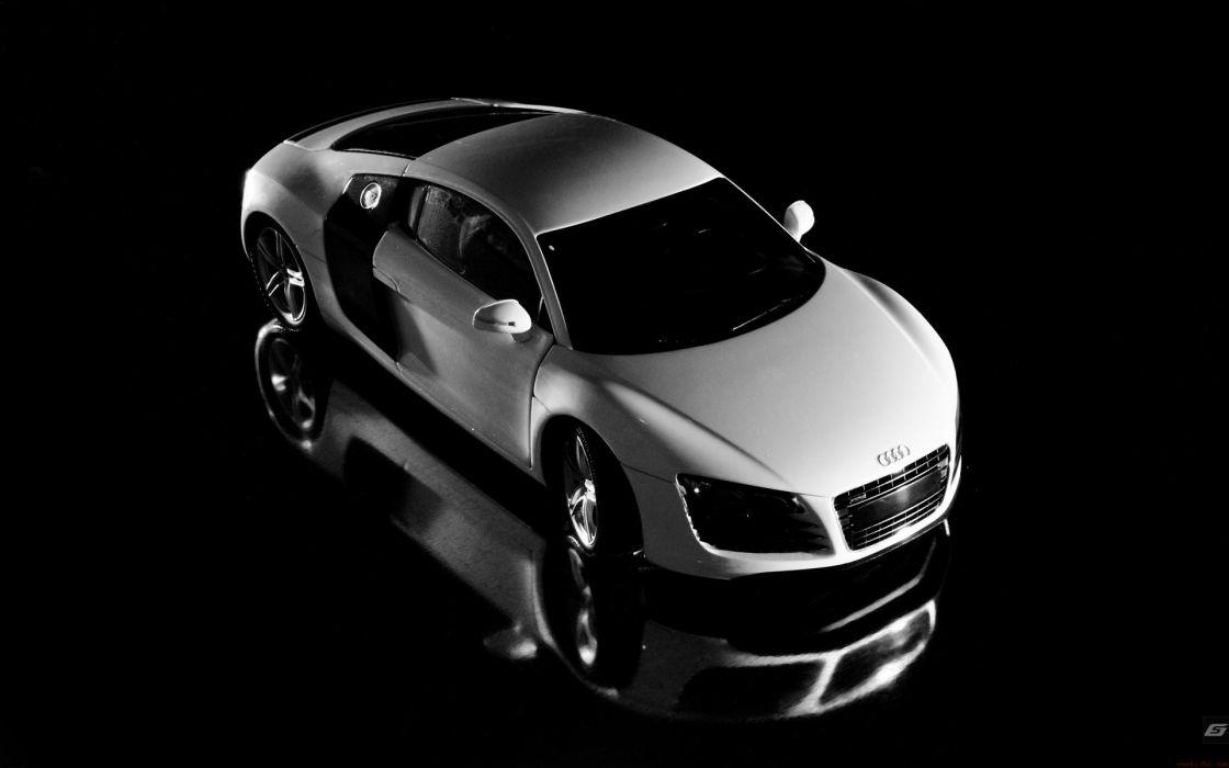 Audi vehicles Audi R8 wallpaper