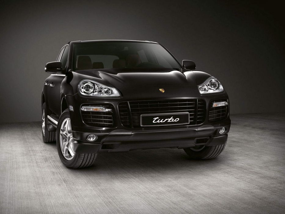 Porsche cars Porsche Cayenne wallpaper