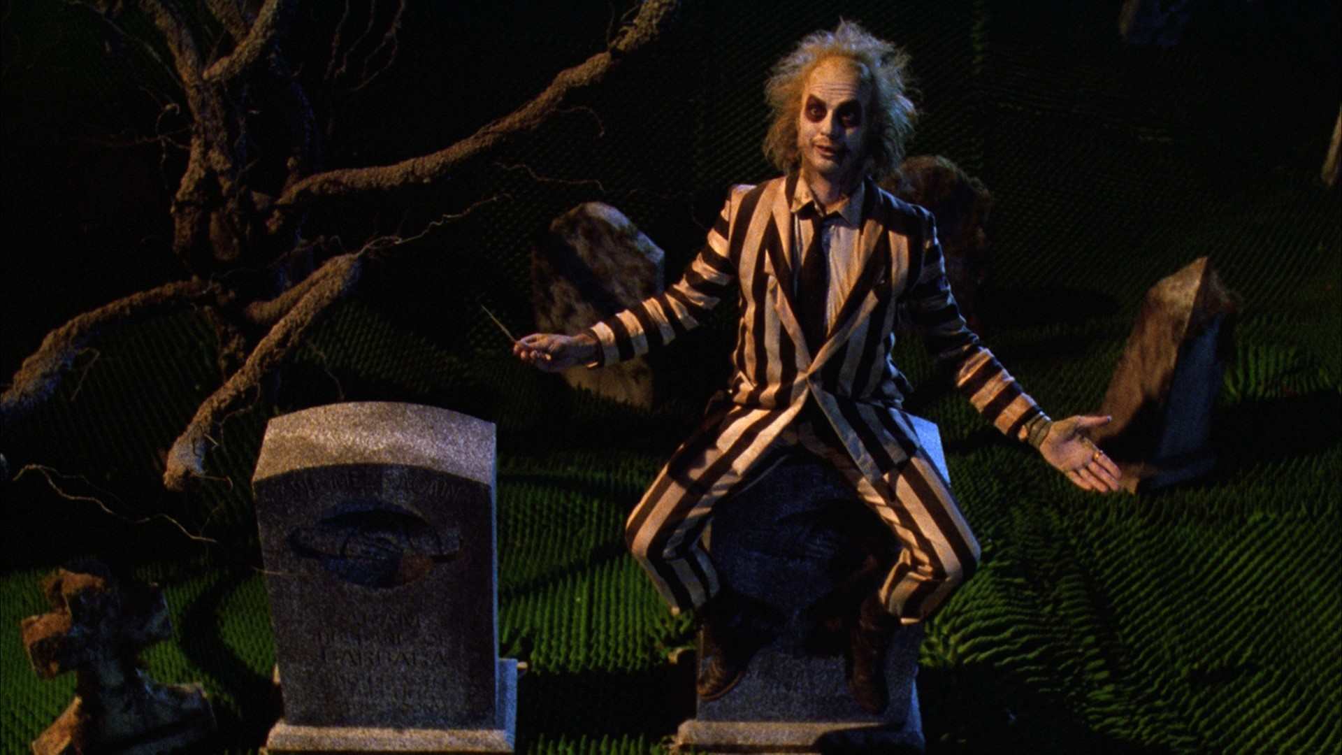 Beetlejuice (entertainer) Wallpapers