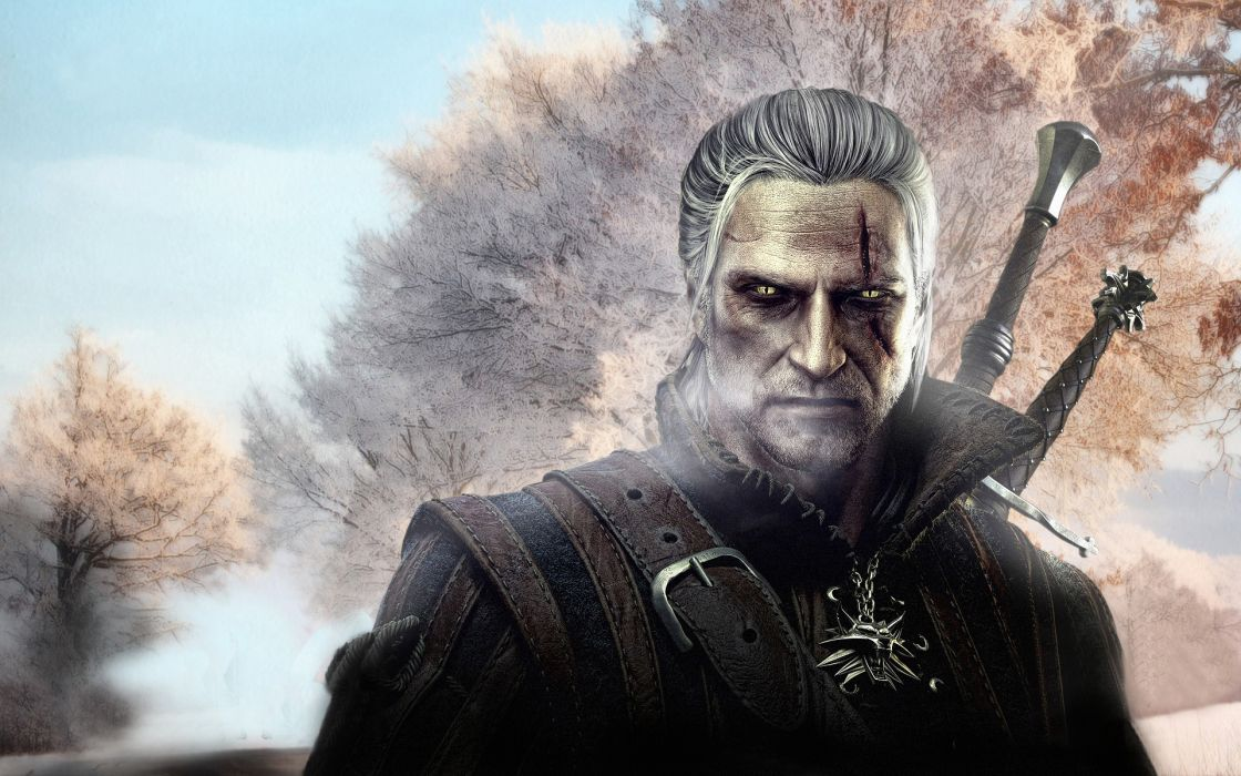 The Witcher The Witcher 2: Assassins of Kings wallpaper