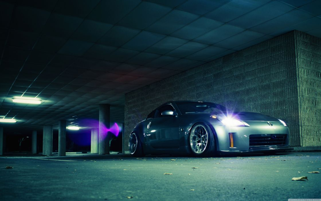 Nissan 350Z Ready to Run wallpaper