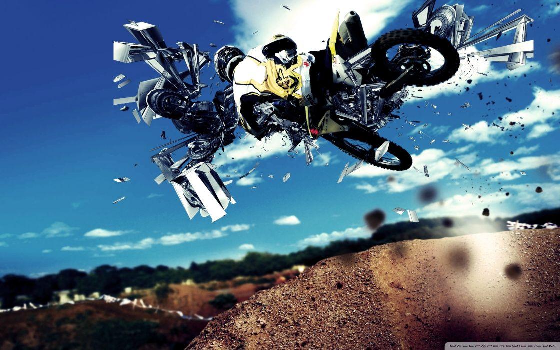 Motocrosss wallpaper