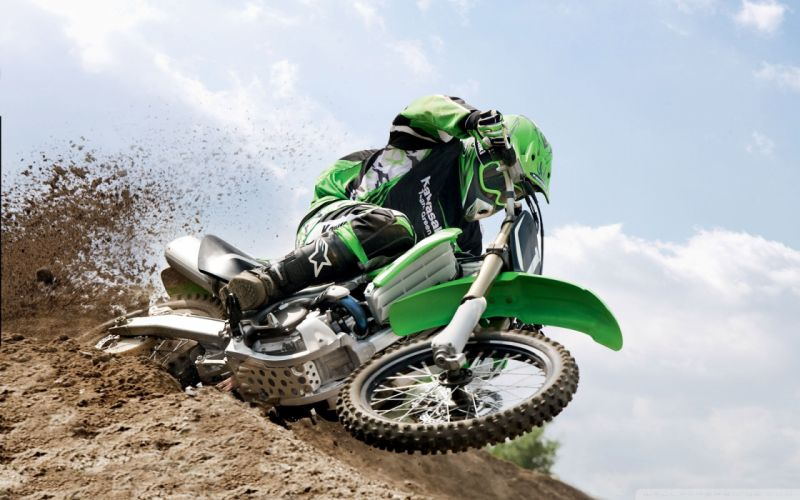 Motocross 46 wallpaper