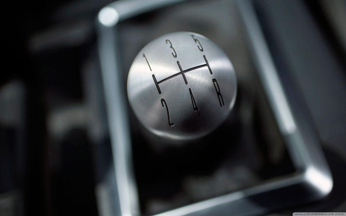 Car Gear Shift wallpaper