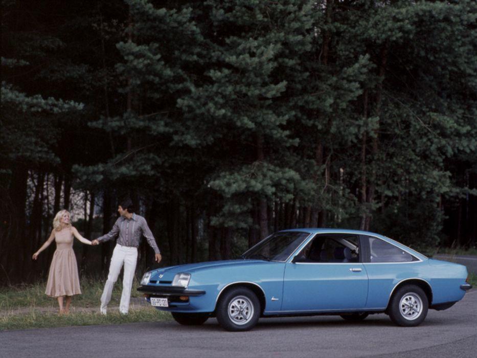 1975-88 Opel Manta (B) b wallpaper