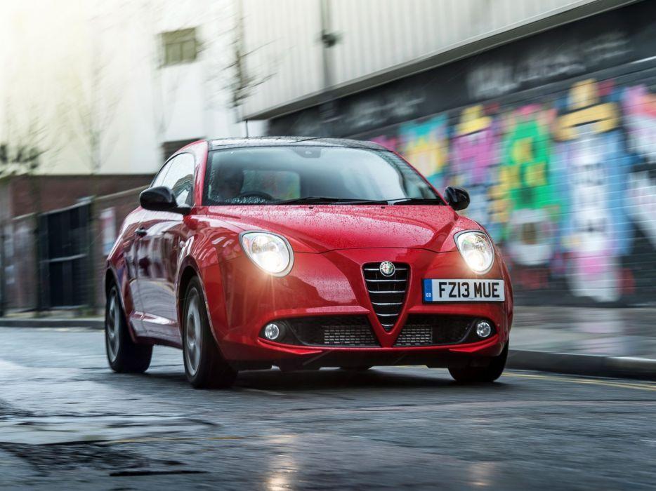 2013 Alfa Romeo MiTo Live (955)        h wallpaper