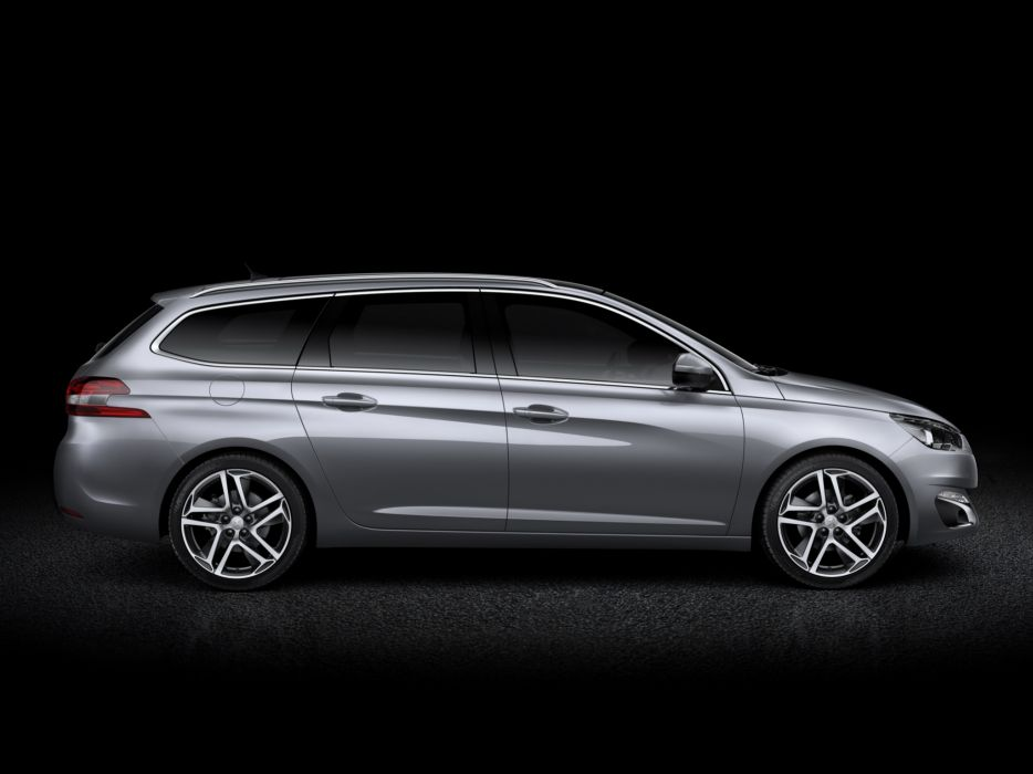 2014 Peugeot 308 Stationwagon  re wallpaper