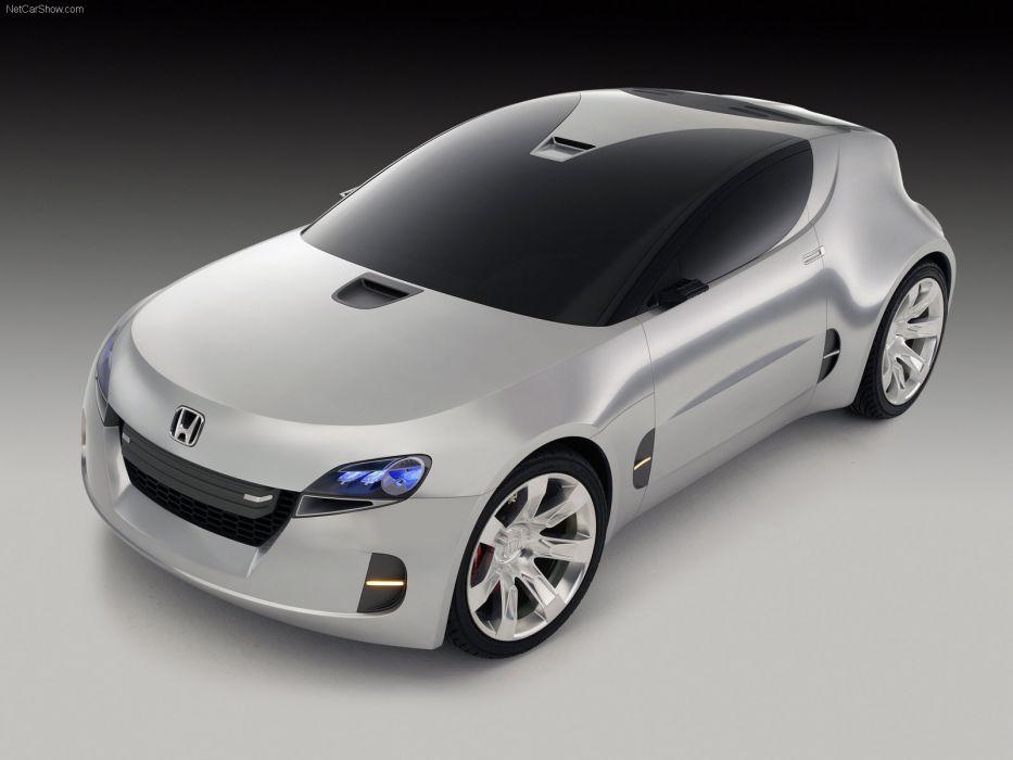Honda REMIX Concept 2006 wallpaper