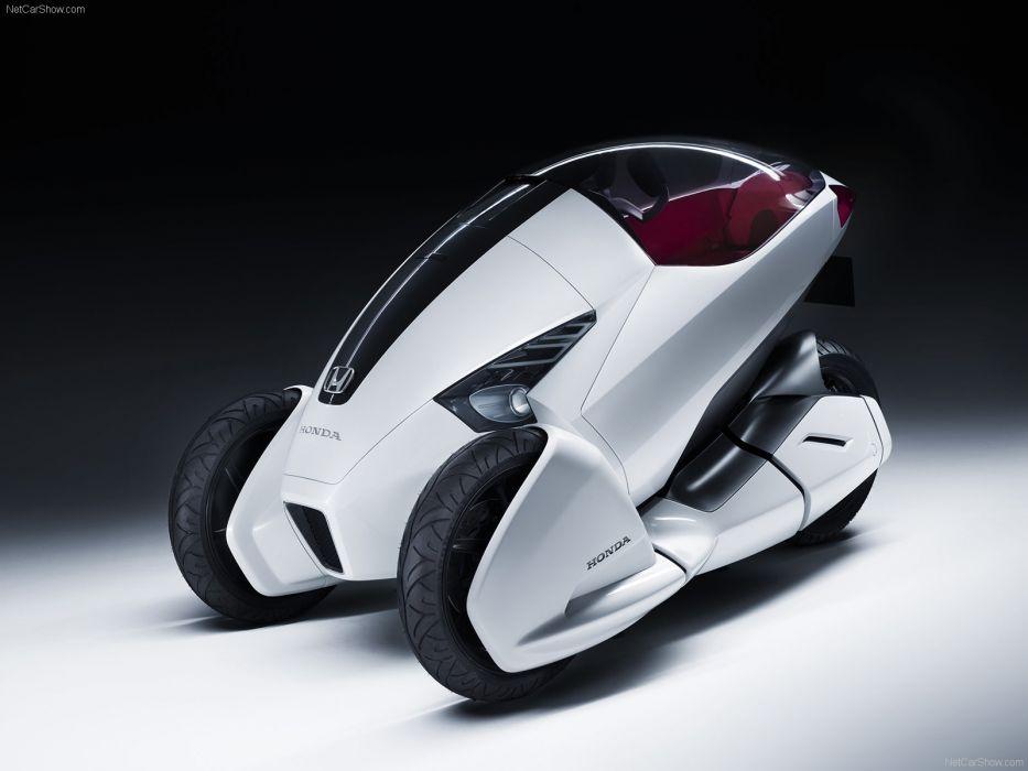 Honda 3R-C Concept 2010 wallpaper
