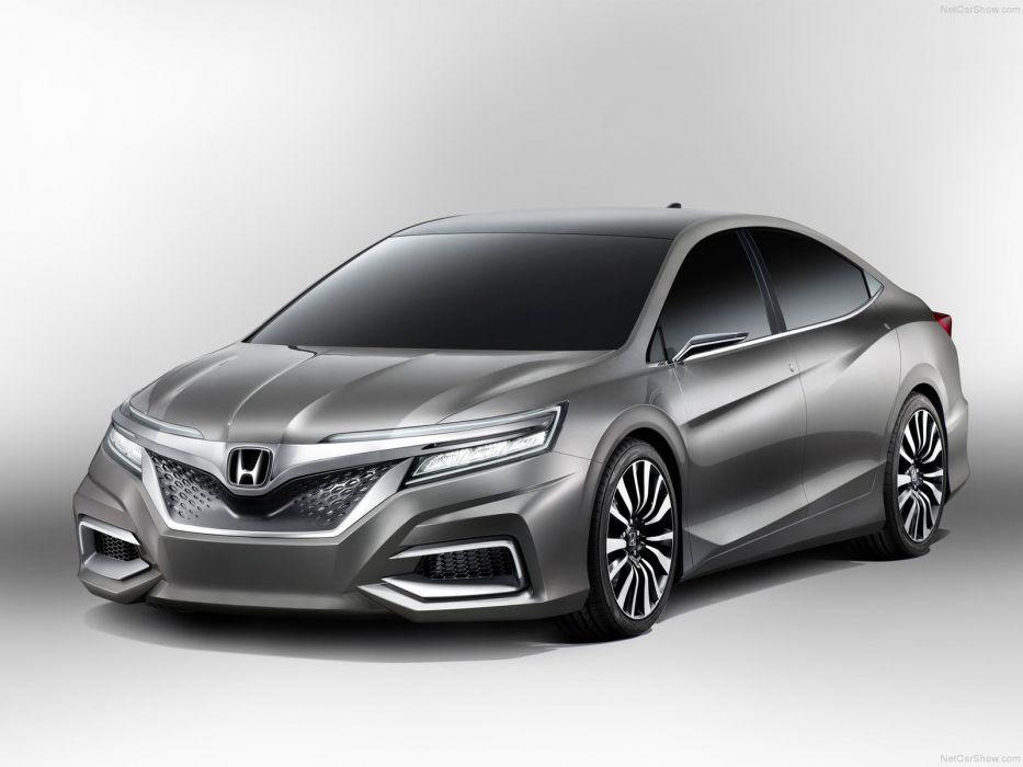Honda C Concept 2012 wallpaper
