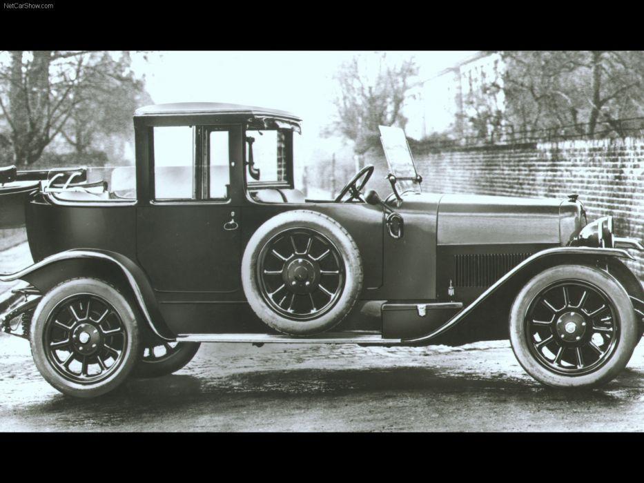 Fiat 510 1919 wallpaper