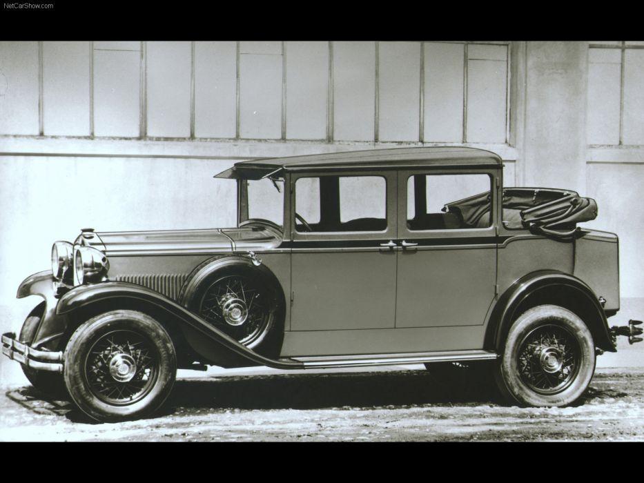 Fiat 521 C 1928 wallpaper