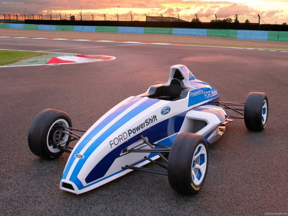 Ford Formula 2012 wallpaper