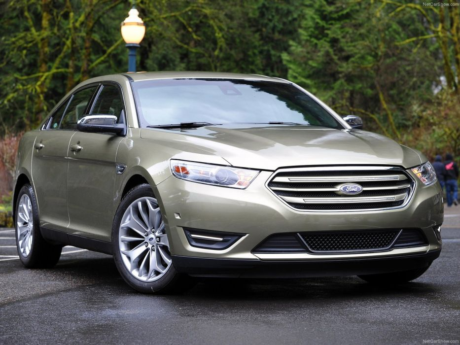 Ford Taurus 2013 wallpaper