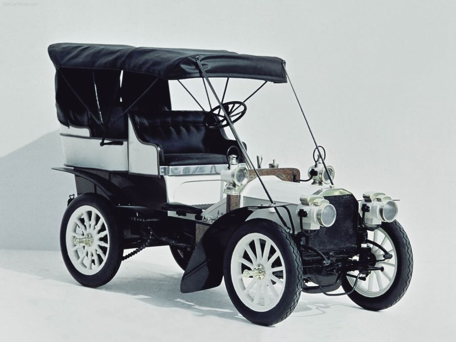 Fiat 16-20 HP 1903 wallpaper