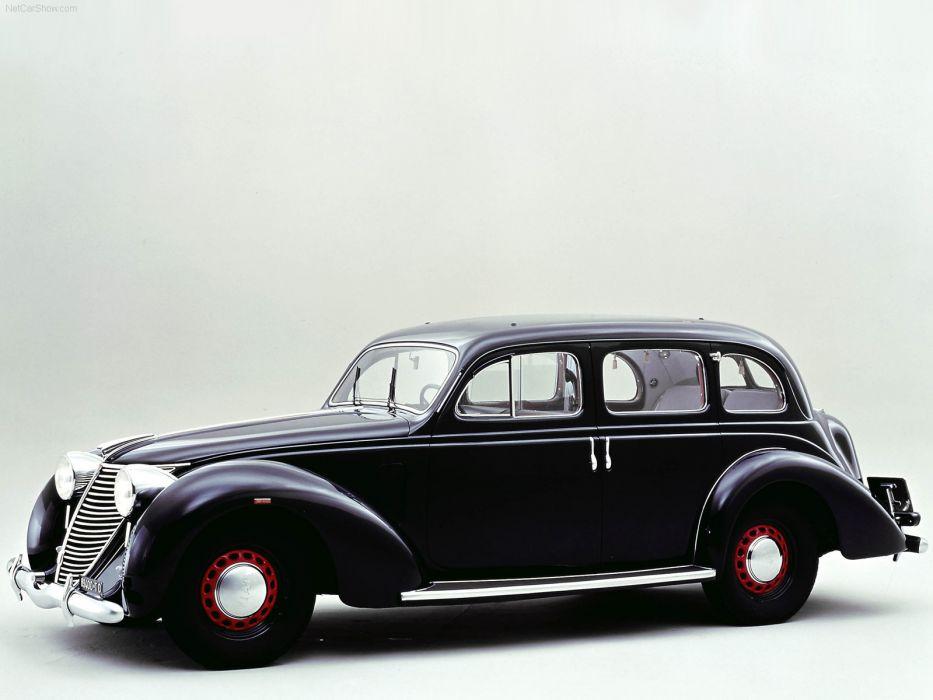 Fiat 2800 Berlina 1938 wallpaper