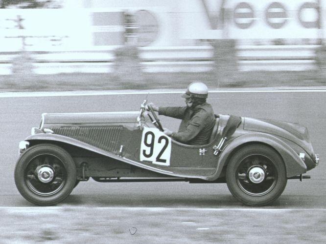 Fiat 508 Balilla Sport 1932 wallpaper