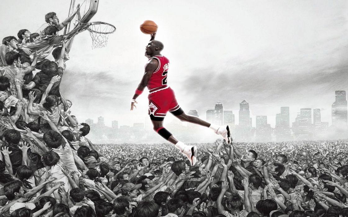 men Jordan basketball Michael Jordan wallpaper