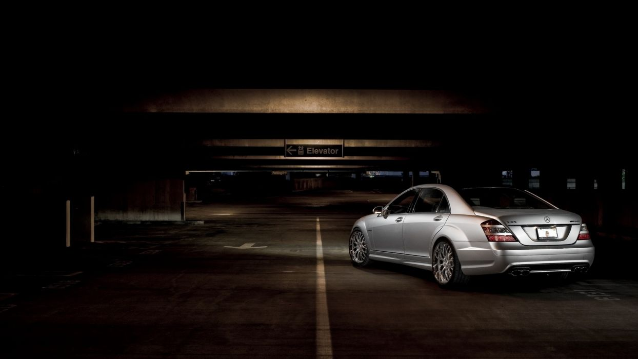 cars AMG Mercedes-Benz wallpaper
