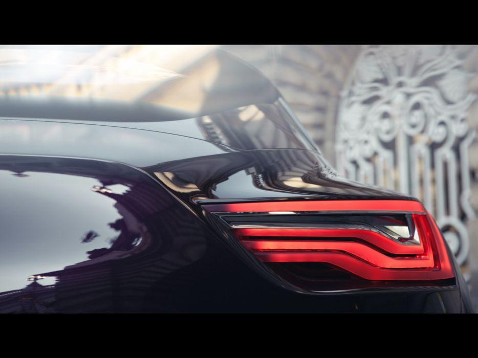 cars concept art CitroAIA wallpaper