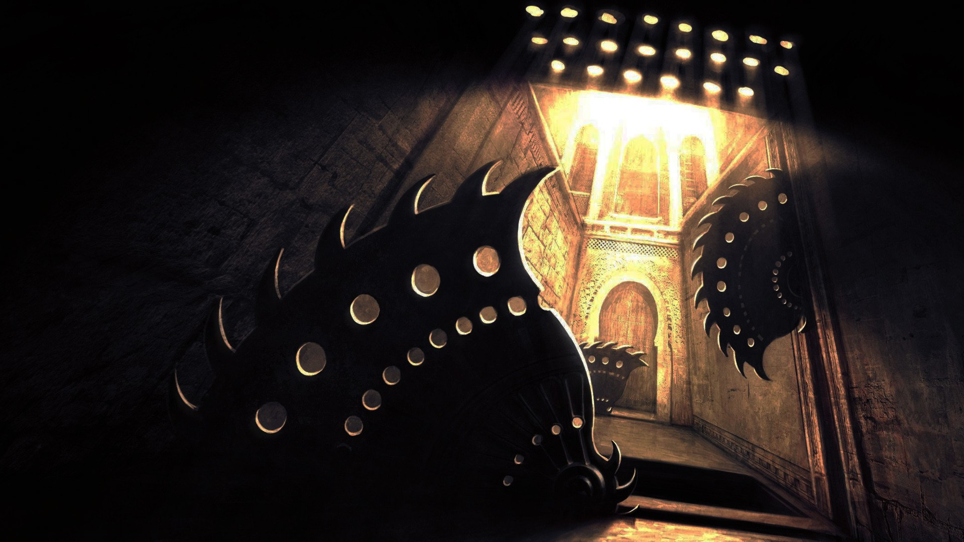 video games prince of persia warrior within wallpaper