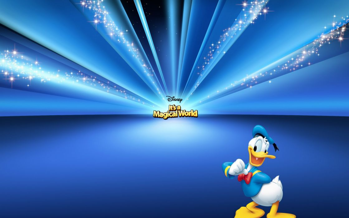 Disney Company animation Donald Duck games wallpaper