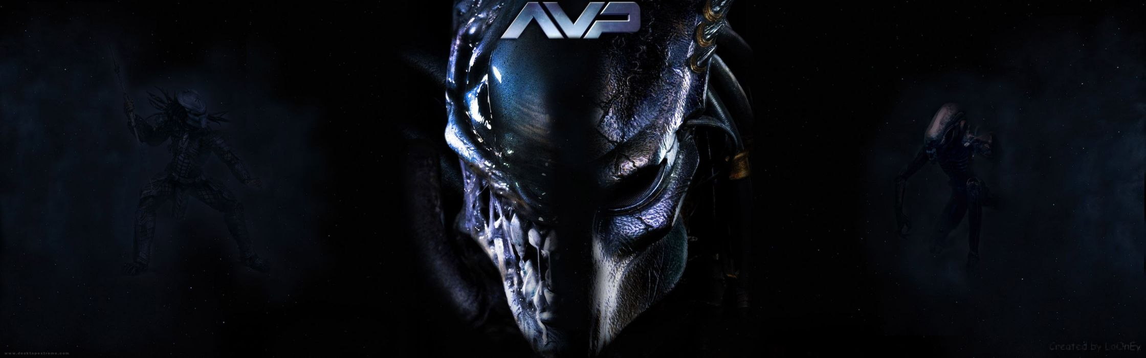 movies predator Aliens vs Predator movie wallpaper