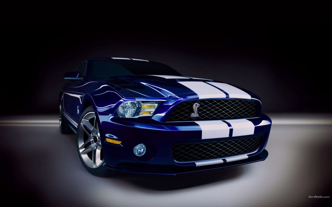 cars Ford Ford Shelby wallpaper