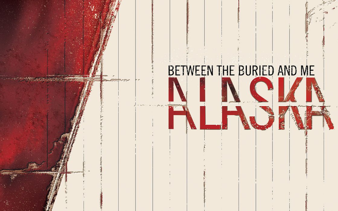 Between the Buried and Me album covers wallpaper