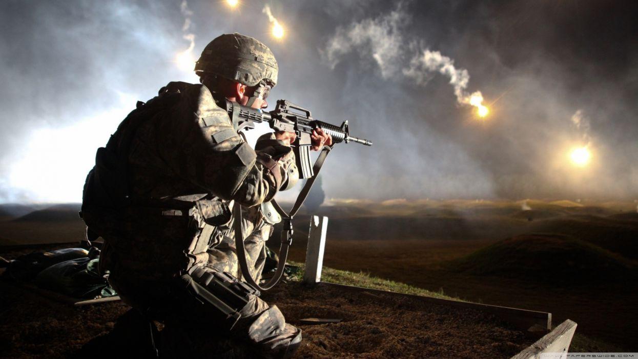 soldiers men wallpaper