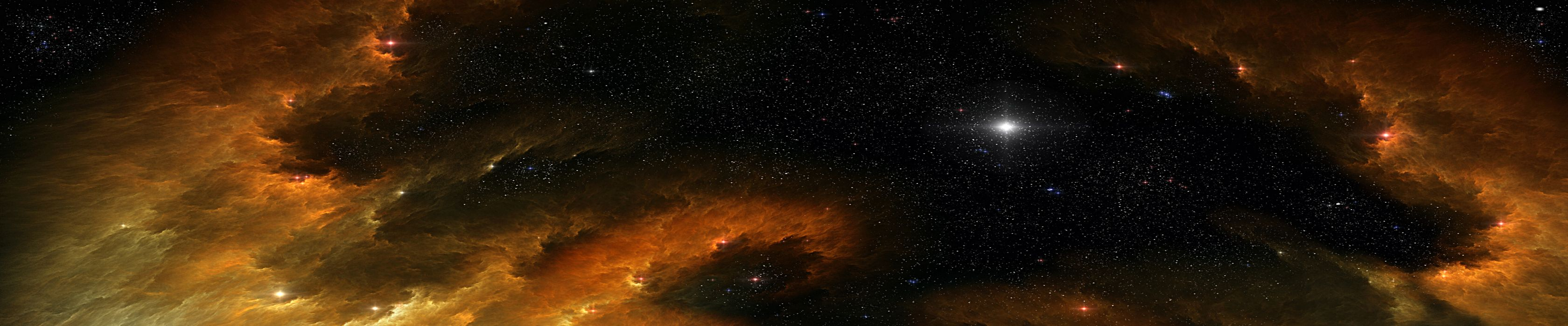 nebulae wallpaper
