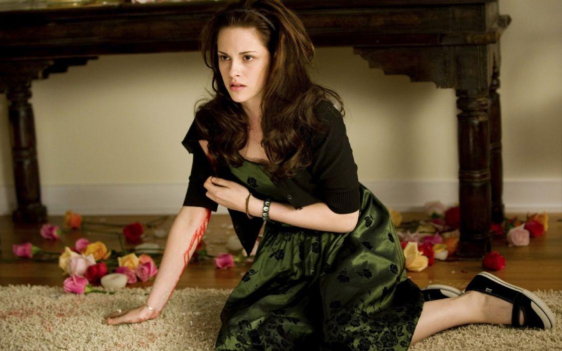Kristen Stewart Twilight Bella Swan wallpaper