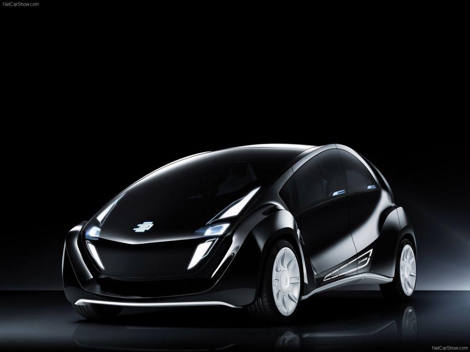 EDAG Light Car Concept 2009 wallpaper