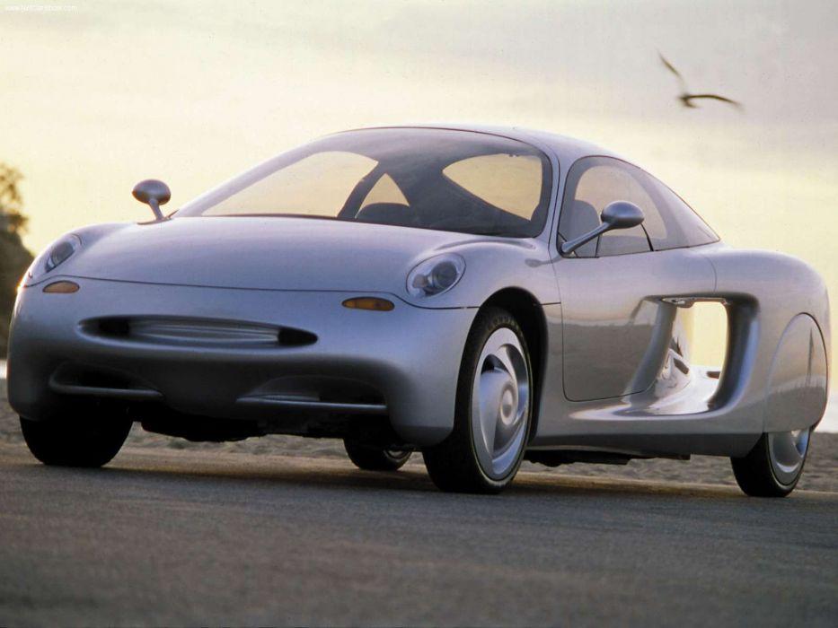 Dodge Aviat Concept 1994 wallpaper
